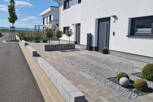 Garten und Landschaftsbau in Niestetal Heiligenrode